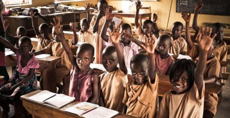 Tutoring and Education in Developed Nations